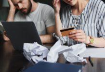 sposoby na poprawe zlej historii kredytowej